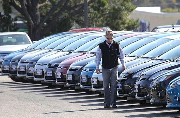 Продажа авто в Москве, объявления ИЗ РУК В РУКИ